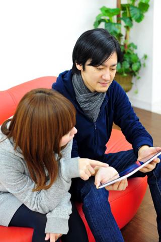 OG・OB訪問でライバルに差をつける|神戸のcocoro studio(ココロスタジオ)