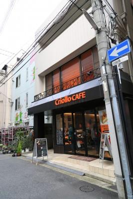 三宮のクリオロ・カフェ|ケーキやマカロンが美味しいヨ