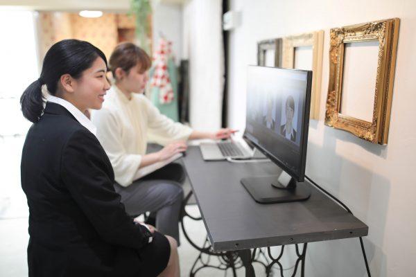OpenES用のデータを作るなら神戸三宮ココロスタジオ