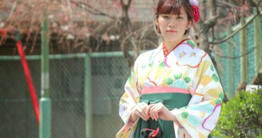 卒業袴の写真撮影は三宮のココロスタジオへ